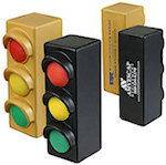Traffic Light Stress Balls
